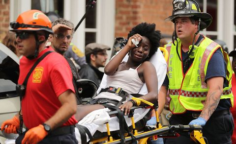 Emergency service, Yellow, Firefighter, Event, Fire department, Blue-collar worker, Personal protective equipment, Crowd, Vehicle, Emergency,