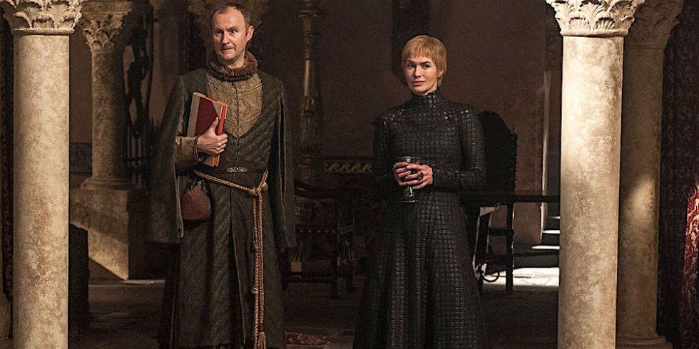 """Képtalálat a következőre: """"cersei and the iron bank"""""""