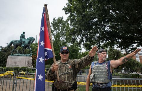 Charlottesville Unite the Right