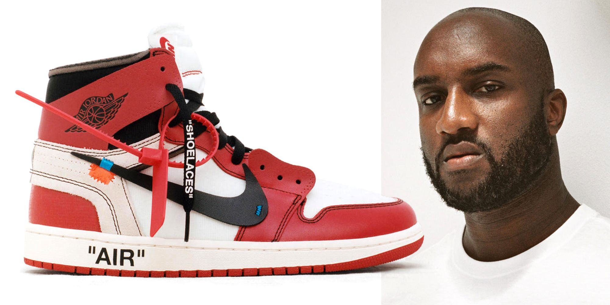 5802451ef3 An Official First Look at Nike and Virgil Abloh s 10 New Sneakers