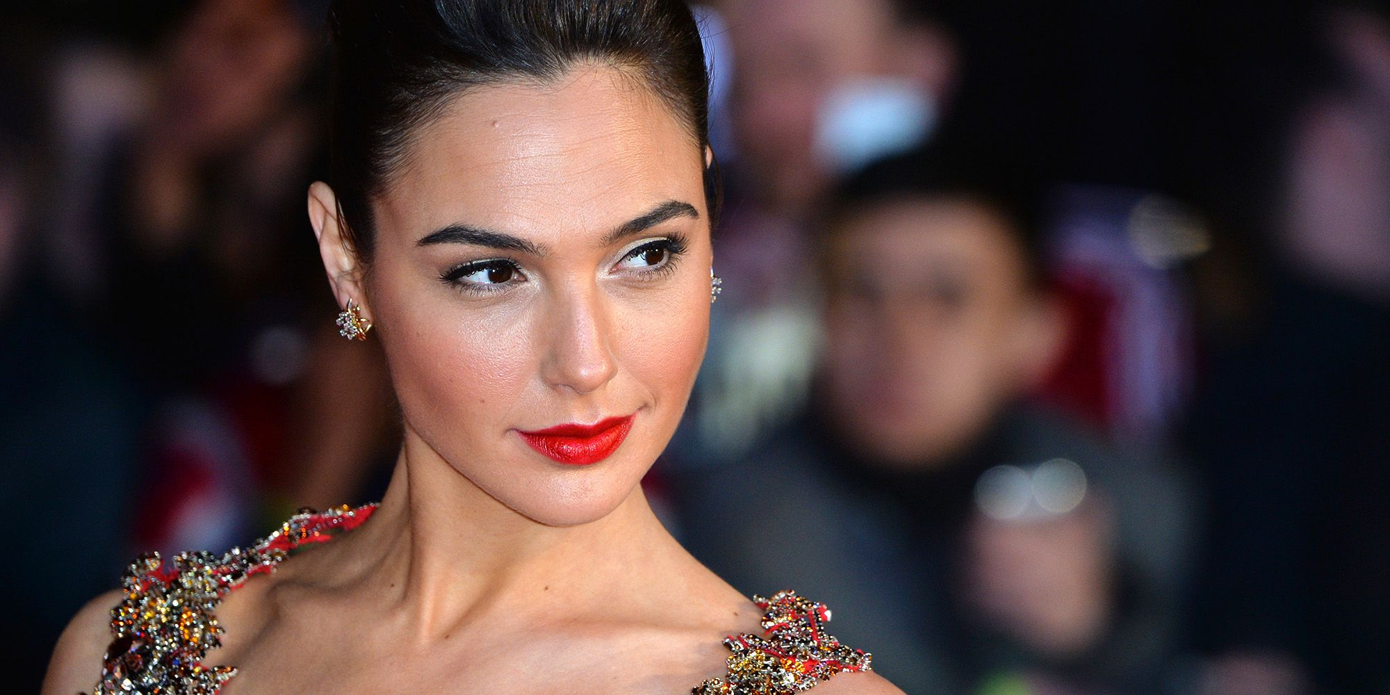 Gal Gadot: Either Youre a Feminist or Youre a Sexist