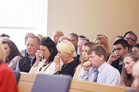 Behind the Scenes of the Michelle Carter Verdict - Conrad Roy