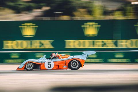 <p>FIA's Group 5 sports car won the 1973 Spa-Francorchamps 1000km. </p>