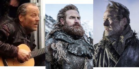 Tormund, Jorah From Game of Thrones Play Tom Waits - Watch