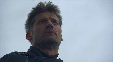 Game of Thrones Season 7 Finale Nikolaj Coster-Waldau Interview