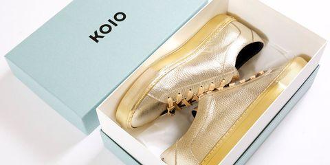 Yellow, Tan, Beige, Material property, Walking shoe, Brand, Silver, Natural material,