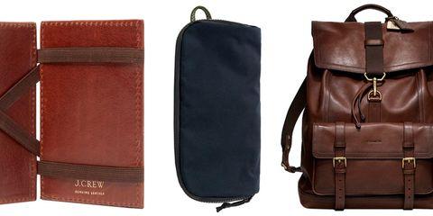 Bag, Product, Brown, Leather, Backpack, Luggage and bags, Fashion accessory, Messenger bag, Baggage, Handbag,
