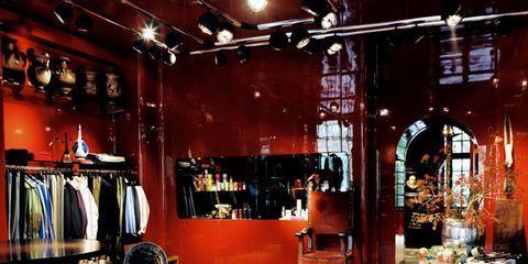 31398ded0b Dries Van Noten Men s Store in Paris - Esquire