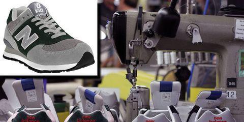 mínimo Umeki Labor  New Balance 574 Custom Sneakers - Custom New Balance 574 Site