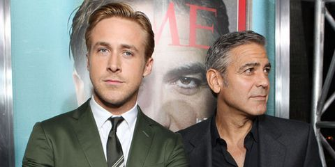 ides of march golden globes