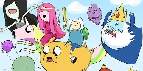 Organism, Animation, Fictional character, Animated cartoon, Cartoon, Illustration, Clip art, Costume hat, Graphics, Pleased,