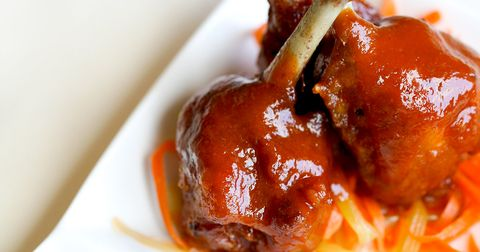 The Zestiest Chicken Wings You Can Make for the Super Bowl