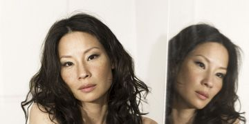 Lucy Liu Gallery Lucy Liu Actress In Charlie S Angels And Kill Bill