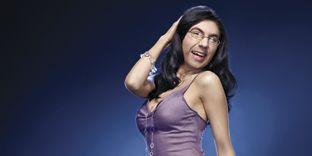 Amateur big tits latina milf nude webcams