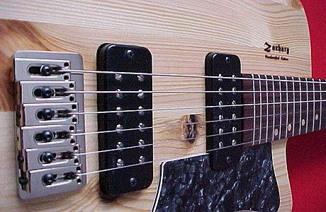 Ikea Guitar