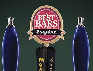 d969f4b3 Esquire's Best Bars in America
