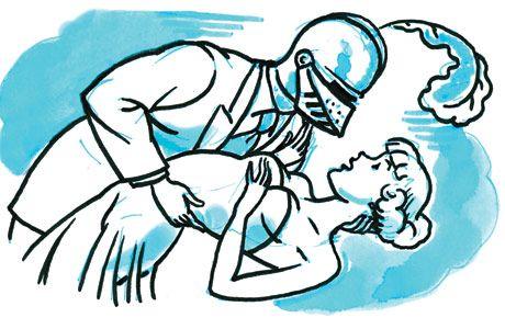 Art of chivalry