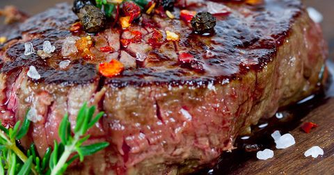 Everything You Need to Know About Steak