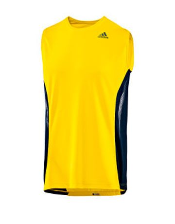 adidas supernova sleeveless tee