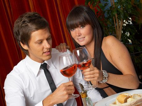 Worst possible first date ever ideas