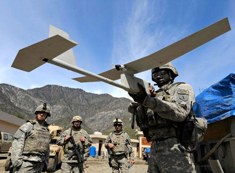 Unmanned Aircraft - Future of Drone Aircraft and UAVs