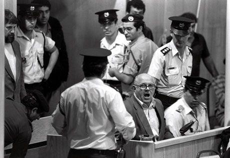 John Demjanjuk Trial - Is John...