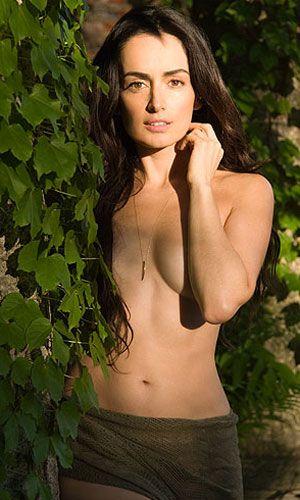 Best telemundo nude girls — 9