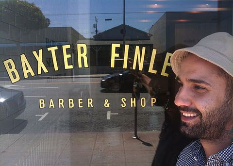 Baxter Finely Barber Shop Los Angeles La Hair Styles Vs Nyc