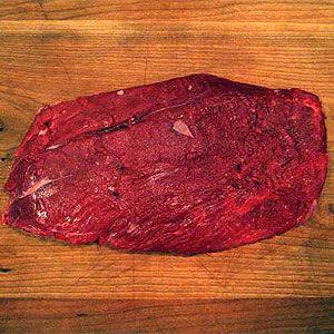 bistec norteno