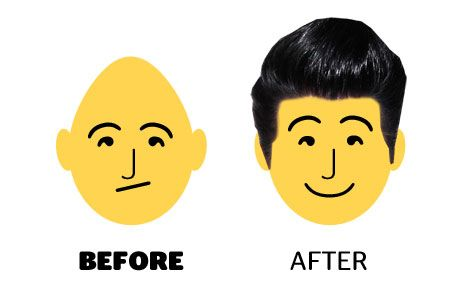 Best Men S Hairstyles By Face Shape Hairstyles For Men 2010