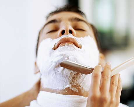 Getting a Close Shave - How to Get the Closest Shave Ever