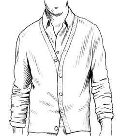 How To Wear A Sweater Mens Sweaters Types Of Sweaters Esquire