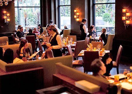 Culina Los Angeles Ca Best New Restaurants Culina