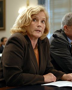 Chellie Pingree Interview Quotes On Bartending Women Lincoln