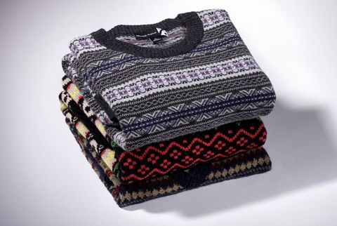 Fair Isle Sweater Controversy - Where Are Fair Isle Sweaters From?
