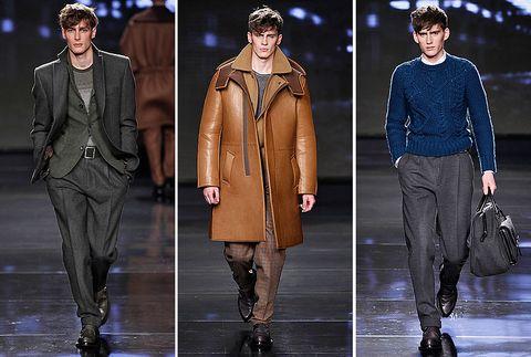 aa14a56248308 Men's Fashion Week Fall 2011 - Milan Fashion Week 2011 Reviews