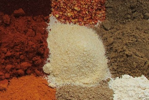 spice for chipotle chicken wings