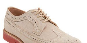Footwear, Product, Brown, Shoe, Photograph, White, Red, Sneakers, Line, Orange,