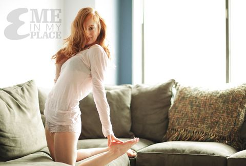lotte verbeek esquire