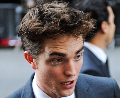 Robert Pattinson Hair Products How To Get Robert Pattinson Hair