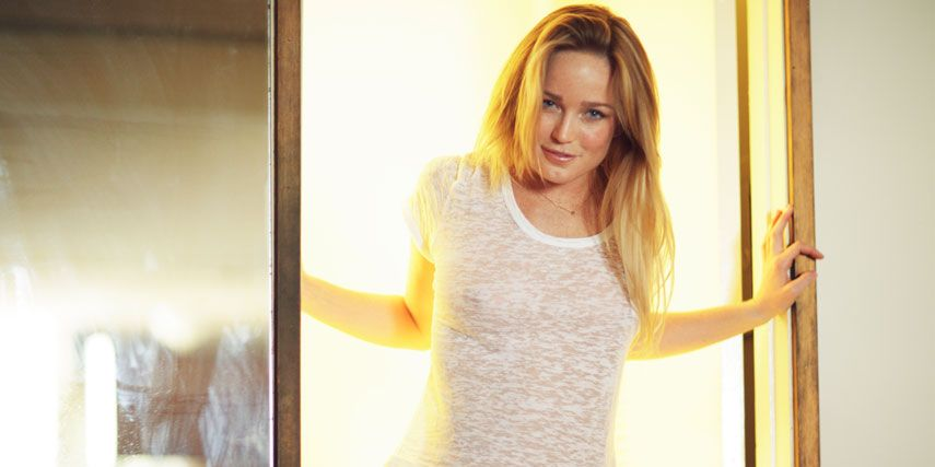 Esquire Presents Me in My Place with Caity Lotz