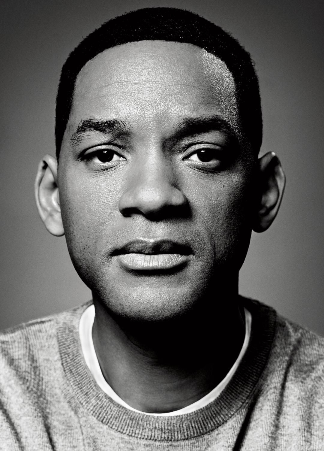 Will Smith told why he refused the role in the Western Django freed 11/24/2015 16