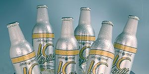 Product, Bottle, Glass, Liquid, Aqua, Drinkware, Glass bottle, Beer bottle, Bottle cap, Cylinder,