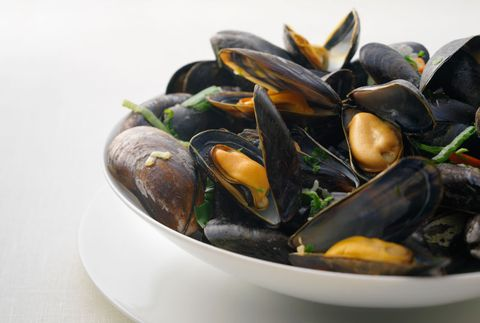 Food, Ingredient, Bivalve, Seafood, Clam, Shellfish, Molluscs, Curanto, Mussel, Produce,