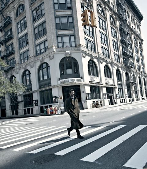 Pedestrian crossing, Road, Window, Architecture, Zebra crossing, Infrastructure, Street, Road surface, Urban area, Facade,