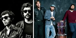 justice and peter bjorn and john