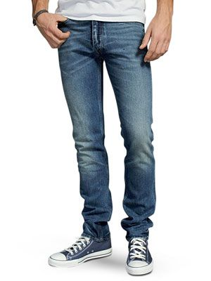 fcf91748a How To Buy Jeans - Denim Jeans Guide for Men