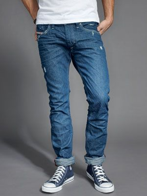 Men's Jeans - Skinny Fit Jean Styles for Men - Express