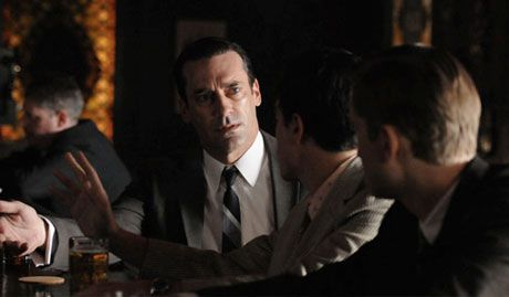 Mad Men Season 5 Episode 4 Recap - Mad Men Mystery Date