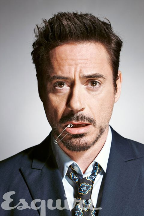 Robert Downey Jr Wife and Son Quotes - Robert Downey Jr